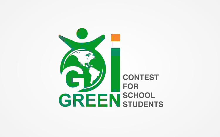 Graphic Designing Green I